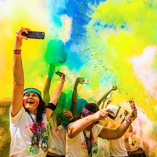 Color Obstacle Rush France